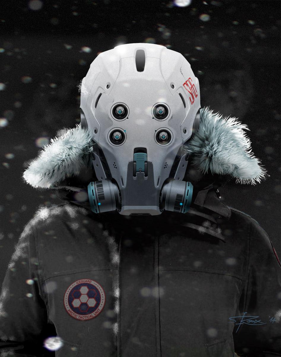 Arctic Mech
